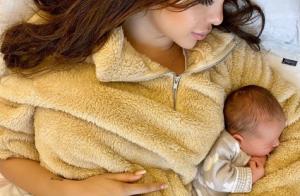 Nabilla Benattia maman : Milann et elle sortent enfin de l'hôpital