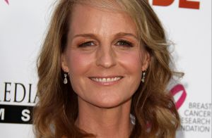 Helen Hunt victime d'un grave accident de la route