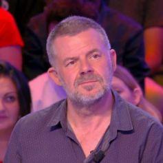 """Eric Naulleau répond à Alexandre Moix dans """"Touche pas à mon poste"""", le 16 octobre 2019, sur C8"""