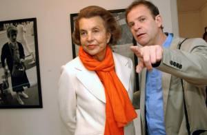 Affaire Liliane Bettencourt : la fille de la femme la plus riche de France envoie... François-Marie Banier en correctionnelle !