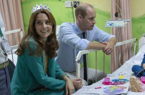 Kate Middleton a une nouvelle tiare : la belle histoire derrière cet accessoire