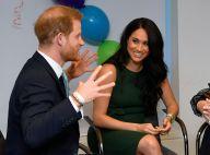 Meghan Markle : Le drôle de surnom qu'elle donne au prince Harry