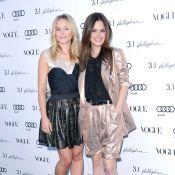 Kristen Bell, Rachel Bilson, Leona Lewis, Molly Sims... concours de looks entre artistes trop belles !