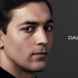 """Dali Benssalah, le jeune Français qui sera à l'affiche de """"James Bond: No Time to Die""""."""