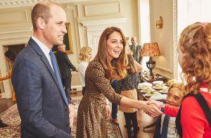Kate Middleton renouvelle sa garde-robe : un nouveau look d'automne dévoilé