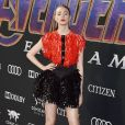 """Karen Gillan - Avant-première du film """"Avengers : Endgame"""" à Los Angeles, le 22 avril 2019."""