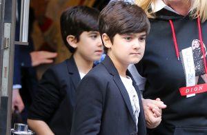 Céline Dion : Ses jumeaux Nelson et Eddy fêtent leurs 9 ans, retour en images