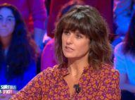 Faustine Bollaert maman : sa grosse angoisse en rapport avec ses enfants