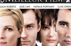 Affiches de films : regardez les ressemblances flagrantes ! Qui a copié sur qui ?