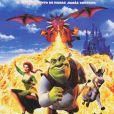 Les studios Dreamworks ont fait un gros coup dans le film d'animation avec Shrek (2001), trois ans après le concurrent frappe !