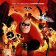 """En 2004, ce sont les studios Pixar qui empruntent l'idée des héros qui avancent vers nous fuyant les flammes, avec """"Les Indestructibles"""""""