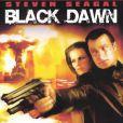 """""""Black Dawn"""" (2005) était tellement mauvais qu'il est sorti directement en DVD : il faut dire que même l'affiche manquait d'originalité ! Elle a été pompée sur un James Bond !"""