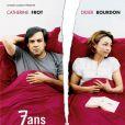 """On ne pourra pas dire que ce sont les français qui ont piqué l'idée : le film """"7 ans de mariage"""" (sorti en 2003) a largement inspiré..."""