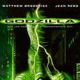 En 1998, Godzilla défonce tout, même la ville de l'affiche et dix ans après...