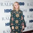 "Tory Burch assiste à la projection du documentaire ""Very Ralph"" au Metropolitan Museum of Art. New York, le 23 octobre 2019."