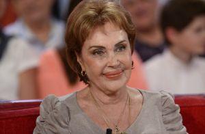 Pascale Roberts : Mort de l'actrice de Plus belle la vie, adorée de Guédiguian