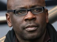 Lilian Thuram et Kareen Guiock : Adorable photo du couple au cinéma