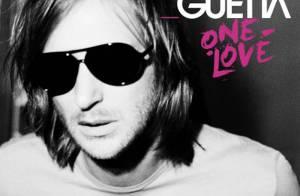 EXCLU : Un avant-goût du nouveau hit de David Guetta ! Regardez le teaser de