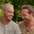 """Mehdi et Thomas - Bilan de """"L'amour est dans le pré 2018"""" sur M6, le 19 novembre 2018."""