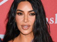 Kim Kardashian : Le sens caché de son costume très sexy pour Halloween