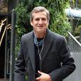 """Guillaume Canet - Arrivées et sorties des invités de l'émission """"Vivement Dimanche"""" au studio Gabriel à Paris le 9 septembre 2019."""