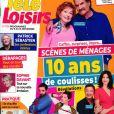 Télé Loisirs, 4 novembre 2019
