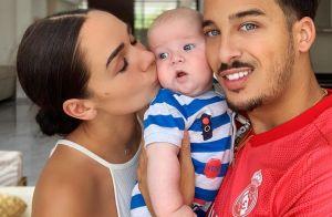 Jazz (JLC Family), son fils Cayden hospitalisé : photo déchirante et inquiétudes