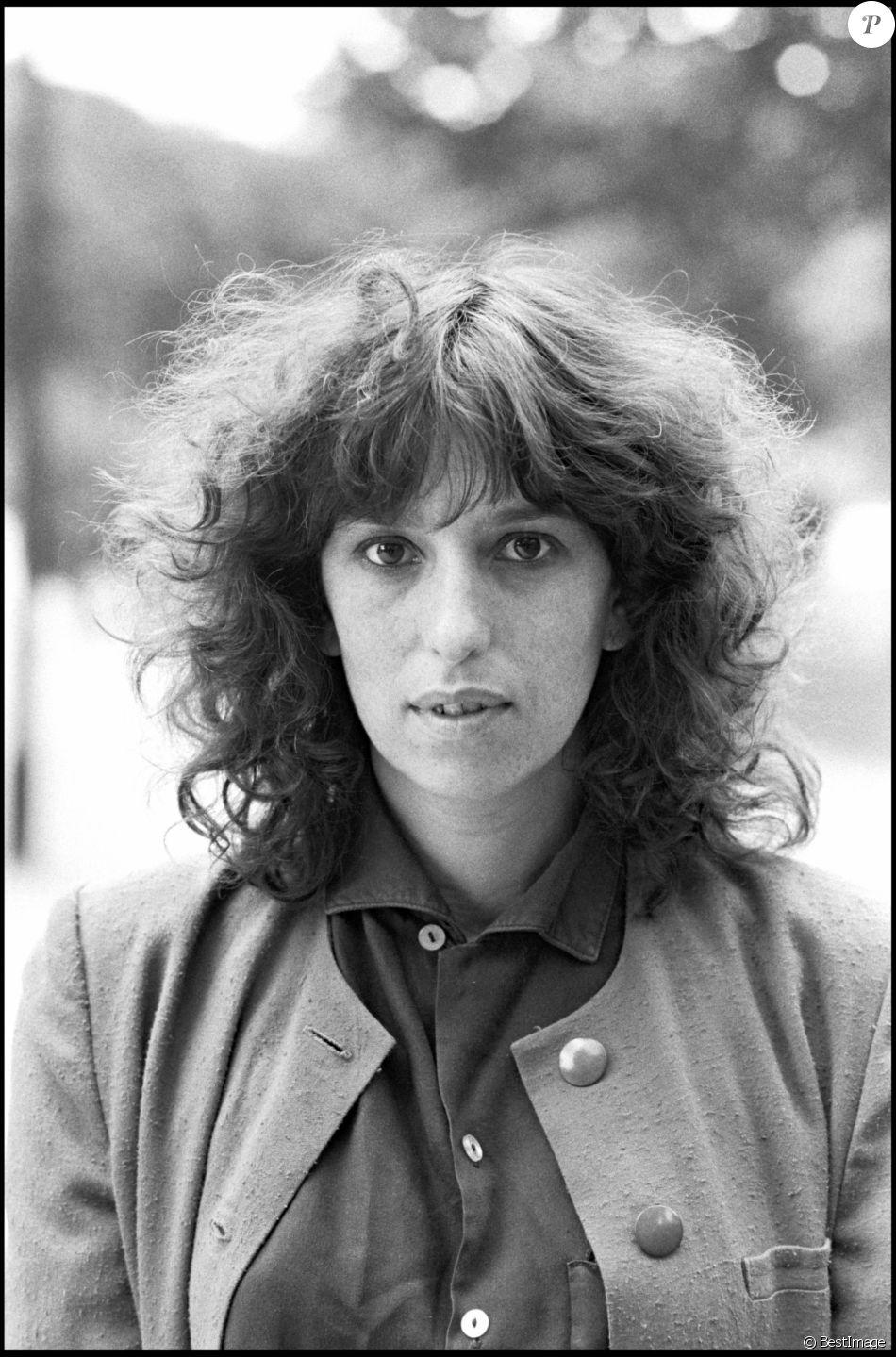 Rendez-vous avec Anémone le 9 septembre 1982.