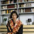Archives - Rendez-vous avec Anémone à son domicile en septembre 1984 © Michel Croizard via Bestimage