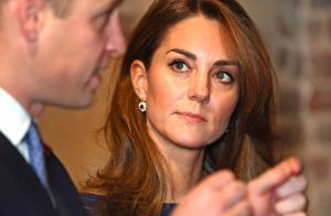 Kate Middleton : Clin d'oeil à Diana et look réussi pour une sortie improvisée
