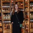 """Charlotte Gabris lors de la soirée de lancement de """"Coca-Cola Signature Mixers"""", une nouvelle gamme de boissons conçue pour la préparation des cocktails. Paris, le 7 novembre 2019. © Ramsamy Veeren/Bestimage"""