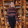 """Joy Esther lors de la soirée de lancement de """"Coca-Cola Signature Mixers"""", une nouvelle gamme de boissons conçue pour la préparation des cocktails. Paris, le 7 novembre 2019. © Ramsamy Veeren/Bestimage"""