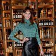 """Frédérique Bel lors de la soirée de lancement de """"Coca-Cola Signature Mixers"""", une nouvelle gamme de boissons conçue pour la préparation des cocktails. Paris, le 7 novembre 2019. © Ramsamy Veeren/Bestimage"""