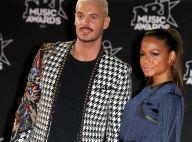 M. Pokora et Christina Milian : Détente à Cannes avant les NRJ Music Awards