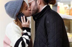 Emma Watson enchaîne les flirts : baisers avec un nouvel inconnu
