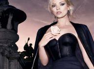 Kate Moss, son plus enivrant voyage à Paris...