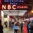 La jeune comédienne de 13 ans, Lauren Griggs, sur Instagram, le 10 décembre 2017. Alors qu'elle débutait une carrière à Broadway, l'adolescente serait décédée des suites d'une violente crise d'asthme le 5 novembre 2019.