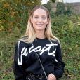Ilona Smet - Front Row du défilé Lacoste Collection Prêt-à-Porter Printemps/Eté 2020 lors de la Fashion Week de Paris, le 1er octobre 2019. © Veeren Ramsamy-Christophe Clovis/Bestimage