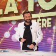 """Cyril Hanouna dévoile être en froid avec Kev Adams dans """"Touche pas à mon poste"""", le 11 novembre 2019."""