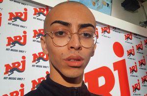 Bilal Hassani chauve : pari tenu, il se rase la tête après les NRJ Music Awards