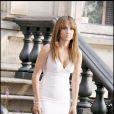 Jennifer Lopez version femme fatale sur le tournage de The Back-Up Plan