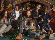 Ziggy Marley : Sa grande famille recomposée réunie pour les fêtes