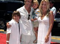 La belle Gena Lee Nolin en famille, Kelli Garner et les plus belles stars... en mission secrète !