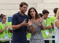 Rafael Nadal moins bon à cause de son mariage ? Il remballe un journaliste