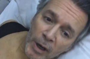Jean-Michel Maire opéré : Il dévoile toutes les images de sa liposuccion
