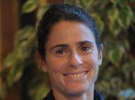 La joueuse de tennis Nathalie Dechy... est enceinte ! Elle met fin à sa carrière !