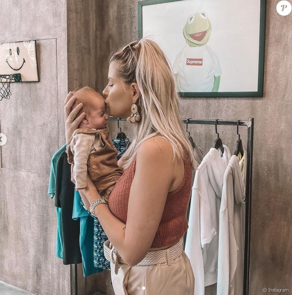Maylone et Jessica Thivenin le 14 novembre 2019 sur Instagram.