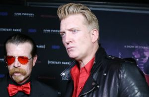 Josh Homme (Queens of the Stone Age) : Sa femme Brody demande le divorce