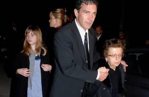 Antonio Banderas : en Espagne pour adresser un dernier adieu à son père...