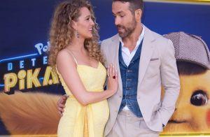 Blake Lively et Ryan Reynolds : Invités chez Mariah Carey, ses jumeaux sont fans